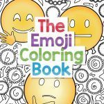 Cute Emoji Coloring Pages Awesome Coloring Outstanding Emoji Coloring Book Ideas Rock Hoo S