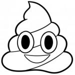Cute Emoji Coloring Pages Best Of 20 Cute Anami Emoji Faces Coloring Pages Ideas and Designs