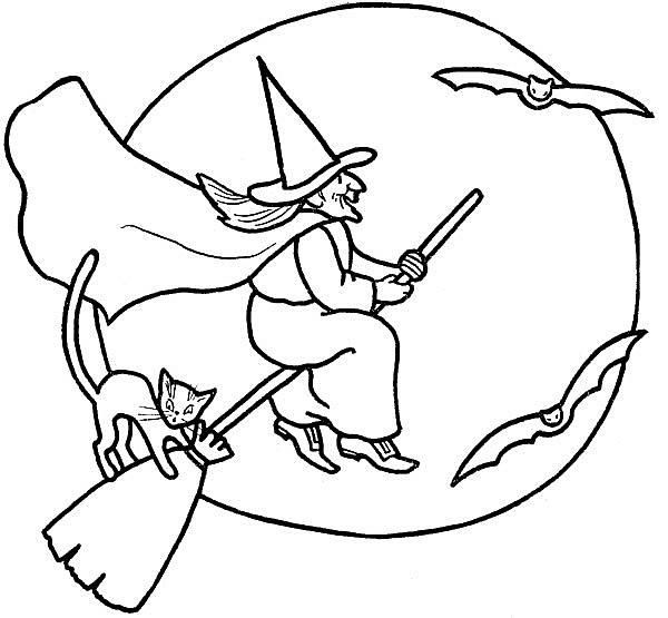 Cute Halloween Coloring Pages for Kids Best Free Halloween Coloring Pages for Kids