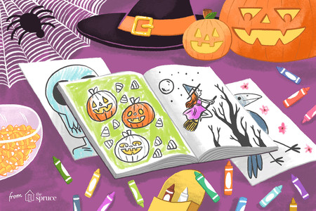 Cute Halloween Coloring Pages for Kids Brilliant Free Halloween Coloring Pages for Kids