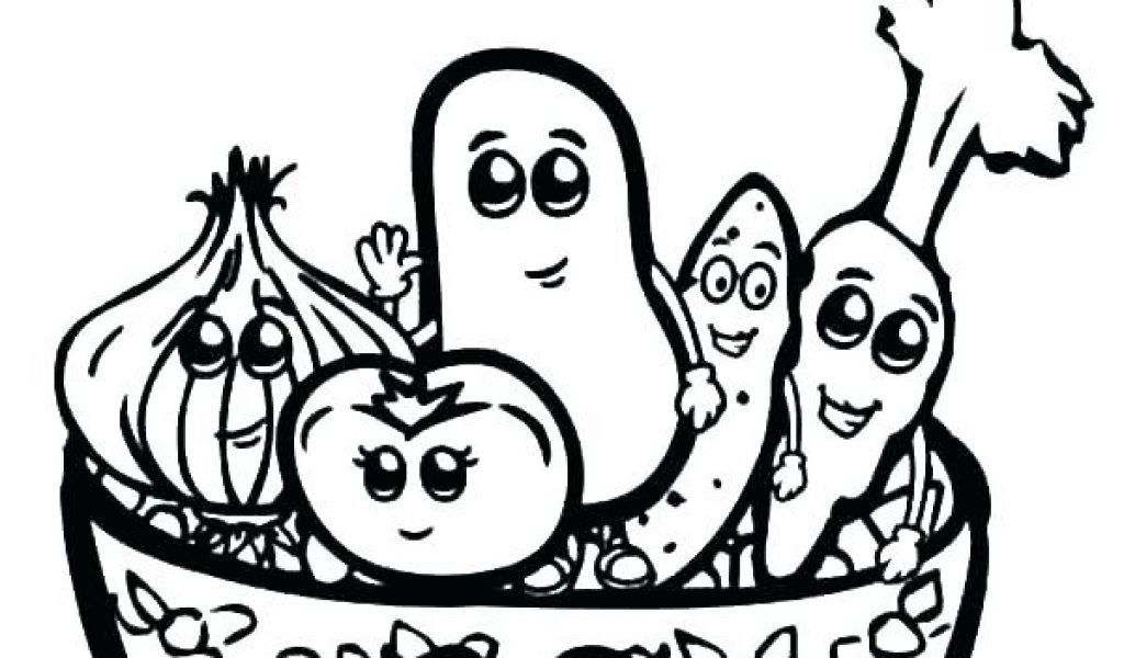 Cute Halloween Coloring Pages for Kids Elegant Food Coloring Sheets for Preschoolers Luxury Pages Kids or Healthy
