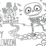 Cute Halloween Coloring Pages for Kids Elegant Halloween Coloring Pages for toddlers Free