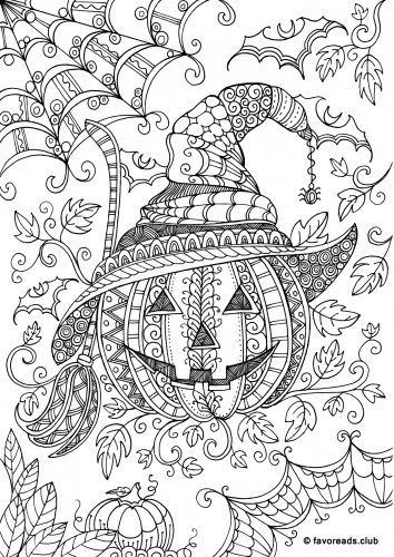 Cute Halloween Coloring Pages for Kids Exclusive the Best Free Adult Coloring Book Pages Adult Coloring