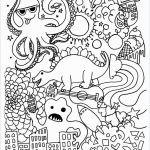 Cute Halloween Coloring Pages for Kids Pretty Fresh Cute Mandala Coloring Pages