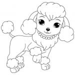Cute Puppy Pictures to Print Awesome 14 Inspirational Cute Puppy Coloring Pages
