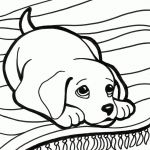 Cute Puppy Pictures to Print Awesome Dogs Coloring Pages