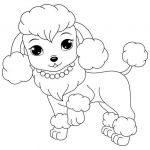 Cute Puppy Pictures to Print Best Of 14 Inspirational Cute Puppy Coloring Pages