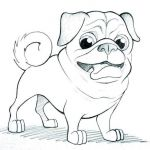 Cute Puppy Pictures to Print Fresh Free Lol Coloring Pages Best Puppies Coloring Pages Printable Dog