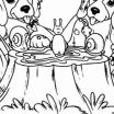 Cute Puppy Pictures to Print Inspirational Spongebob Coloring Pages to Print for Free Best Cute Puppies