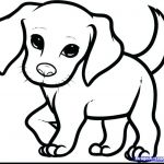 Cute Puppy Pictures to Print Unique Coloring Page Puppy Felszamolas