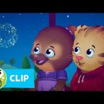 Daniel Tiger Chrissie Brilliant Videos Matching Ride the Tiger A Look at Mania Pbs
