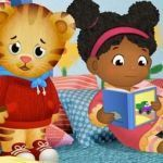 Daniel Tiger Chrissie Inspirational Video Daniel Tiger S Neighborhood Pbs Kids Beautiful