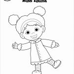 Daniel Tiger Coloring Awesome Elegant Pbs Coloring Page 2019