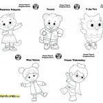 Daniel Tiger Coloring Book Elegant Owl Coloring