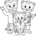 Daniel Tiger Coloring Book Inspiring the Best Free Daniel Drawing Images Download From 474 Free Drawings