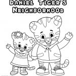 Daniel Tiger Coloring Books Best Of Coloring Pages Camera