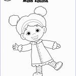 Daniel Tiger Coloring Books Best Of Teenagers Coloring Book Kit Good Coloring Page Outline Cartoon