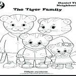 Daniel Tiger Coloring Books Inspirational Daniel Boone Coloring Page Tiger Pages to Print Bible – Ilovezub
