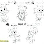 Daniel Tiger Coloring Inspiring Coloring Pages Owls