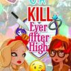 Darling Charming Ever after High Inspiration Ever after High Kiss Marry or Kill 블랙•'¬ Wattpad