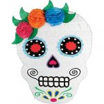 Day Of the Dead Coloring Sheets Inspirational Day Of the Dead Decorations & Supplies Day Of the Dead Skulls