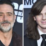 Day Of the Dead Pictures to Print Awesome Jeffrey Dean Morgan Pays Tribute to Walking Dead Co Star Chandler