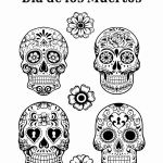 Day Of the Dead Pictures to Print Best Of Author Archives