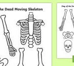 Day Of the Dead Pictures to Print New Day Of the Dead Mindfulness Colouring Activity
