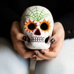 Day Of the Dead Skull Coloring Sheets Amazing Learn About Sugar Skulls and the History Of Day Of the Dead