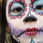 Day Of the Dead Skull Coloring Sheets Inspiration What is Dia De Los Muertos Here are Facts to Know About Day Of the