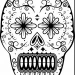 Day Of the Dead Skull Coloring Sheets Inspiring February 2019 Archives Page 24 32 Extraordinary Color by Number