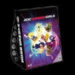 "Dc Superhero Girls Invitations Beautiful Dc Super Hero Girls"" Television Series News & Discussion Thread"