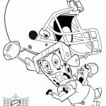 Denver Broncos Coloring Book Beautiful 14 Inspirational Broncos Coloring Pages