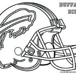 Denver Broncos Coloring Book Marvelous S Nfl Football Coloring Pages – Highcopywatchesp