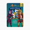 Descendants Cj Hook Inspirational Disney Descendants School Of Secrets Cj S Treasure Chase En Apple
