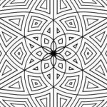 Design Coloring Pages for Adults Amazing Pattern Coloring Pages for Adults Printable Christmas Colour
