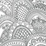 Design Coloring Pages for Adults Brilliant Heart Pattern Coloring Pages Best Awesome Coloring Page for Adult