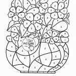 Design Coloring Pages for Adults Elegant Inspirational Flower Heart Coloring Pages