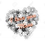 Design Coloring Pages for Adults Inspiration Heart Pattern Coloring Pages Awesome Coloring Page for Adult Od Kids