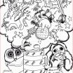 Destiny Coloring Pages New Most Printable Coloring Pages for Kids Tikwenglocho