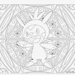 Detailed Coloring Pages for Adults Best Of Adult Pokemon Coloring Page Chespin Pokemon Adult Coloring Pages