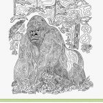 Detailed Coloring Pages for Adults New New Adult Coloring Pages Animal Patterns