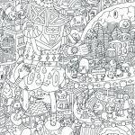Detailed Coloring Pages for Adults Unique Coloring Pages Detailed – Kathrynkayefo