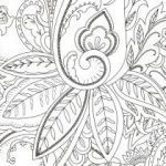 Detailed Coloring Pages for Adults Unique Pattern Coloring Pages for Adults Coloring In Patterns Fresh