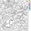 Difficult Color by Number Coloring Pages for Adults Inspirational 296 Best Connect the Dots Images In 2018