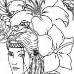 Difficult Color by Number for Adults Marvelous √ Native American Coloring Pages or Coloring Pages Native American