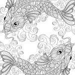 Difficult Coloring Book Amazing 23 Plicated Animal Coloring Pages Collection Coloring Sheets