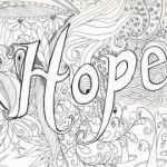 Difficult Coloring Book Inspiring Free Printable Hard Coloring Pages for Kids Unique Printable