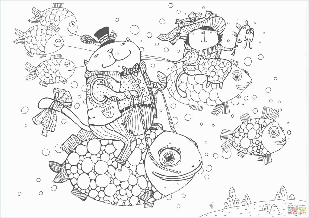 58 Inspiring Photos Of Difficult Coloring Books   www ...