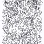 Difficult Coloring Pages Best Kindness Coloring Pages